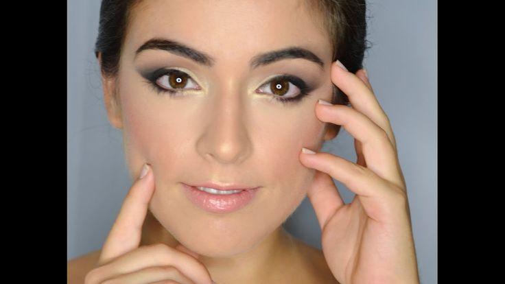 Maquillaje de novia sofisticado | Campaña publicitaria 2017