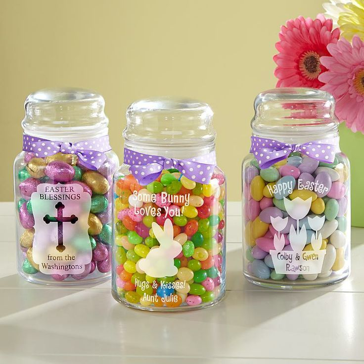 73 best personal creations images on pinterest personalized etched easter candy jars personalized easter basketspersonalized giftseaster negle Image collections