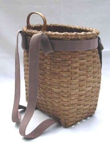 Adirondack Basketry Utilitarian Baskets