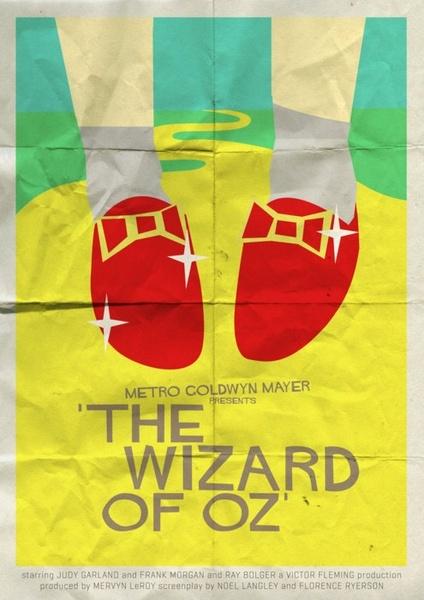 Film Piumati: Il mago di Oz