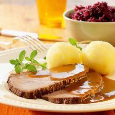 Sauerbraten Rezept | Dr. Oetker