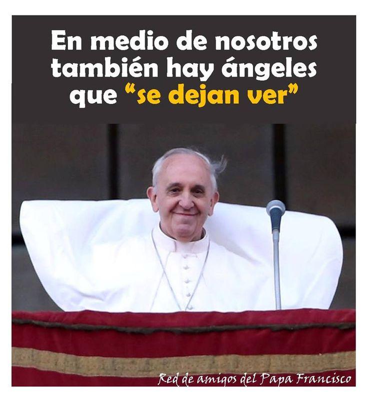 Frases Papa Francisco Octubre 2013 « Frases Cortas