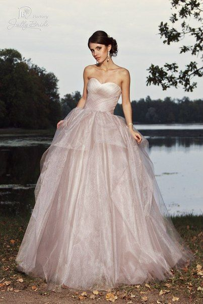 Свадебное платье Керри