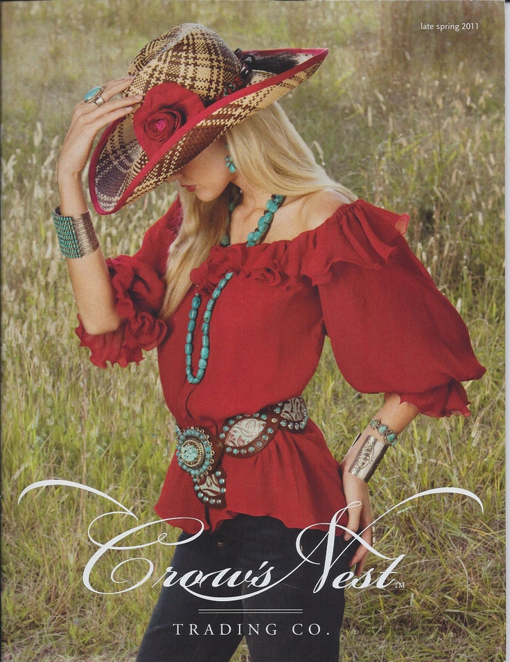 Crows Nest Trading Company  Spring 2011