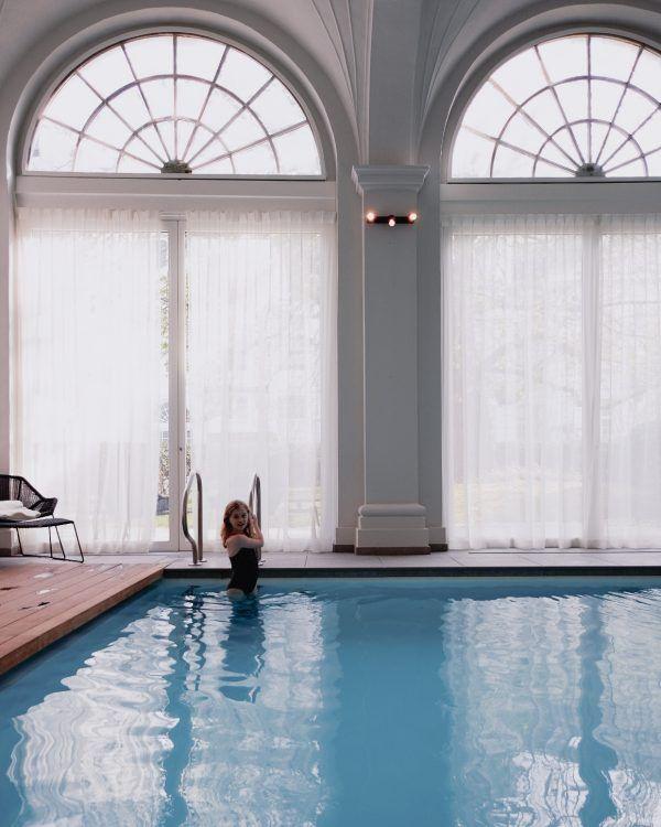 Hotel Met Zwembad In Gent Hotel Gent Hotels