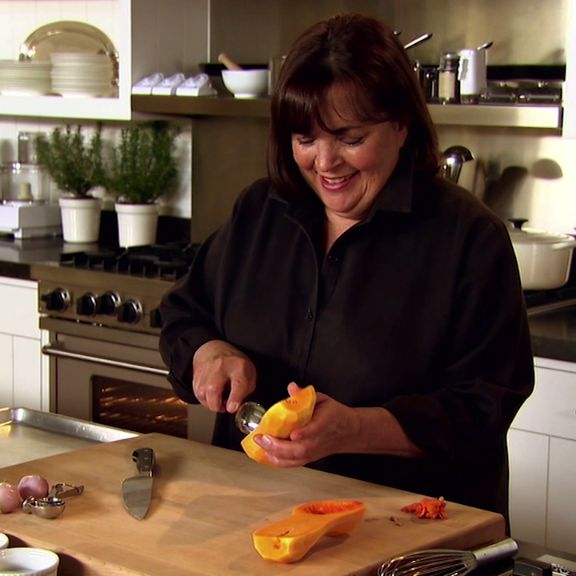 Ina Garten Butternut Squash 25+ best ideas about roasted squash soup on pinterest | roasted