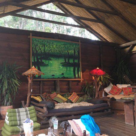 Resultado de imagem para tenda de campismo familiar wood