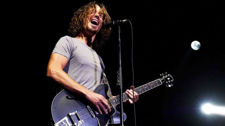 Image result for Gretsch chris cornell