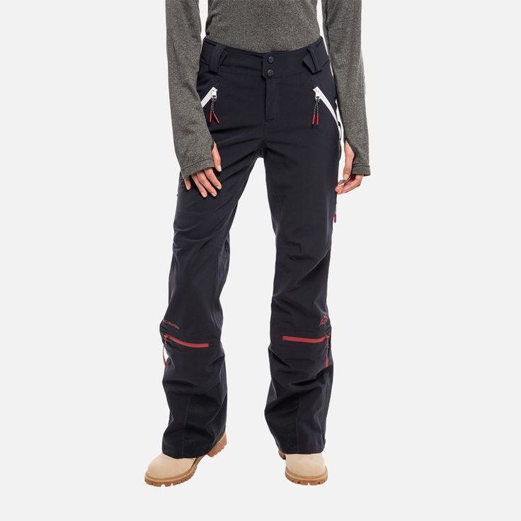 Kith Women x Columbia Sportswear Titanium Snow Pant -  Team Us