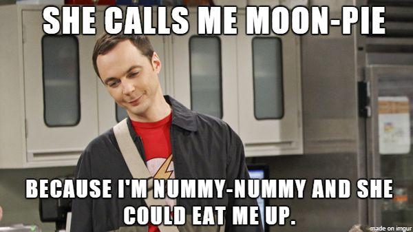 The Big Bang Theory - News - That's What Sheldon Said: Top 10 'The Big Bang Theory' Quotes - CTV