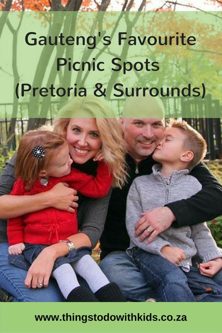 Picnic Spots Gauteng | Picnic Spots Pretoria | Activities & Excursions Pretoria | Things to do with Kids in Pretoria, Gauteng | South Africa