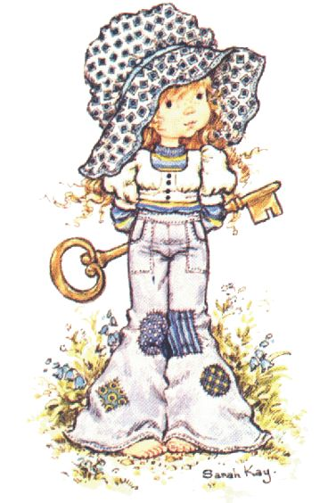 Sarah Key - memory of childhood