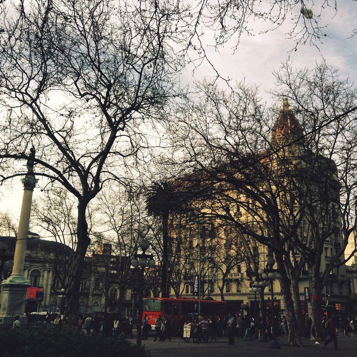 Pouca grana, amor & viagem dos sonhos: Uruguai