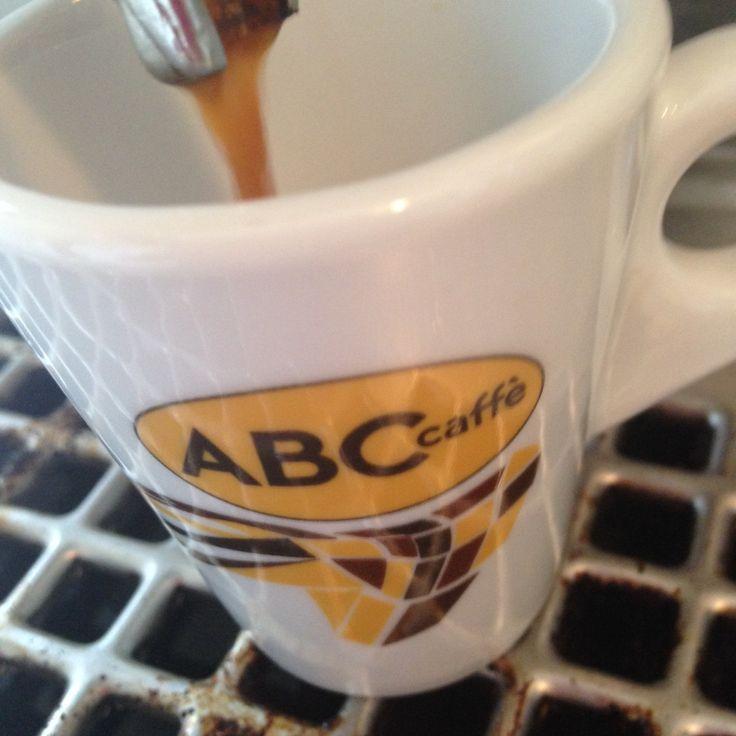 caffè #ABCcaffè #caffè #buoncaffè