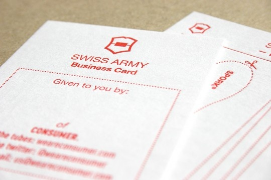 Swiss Army #design #print #design