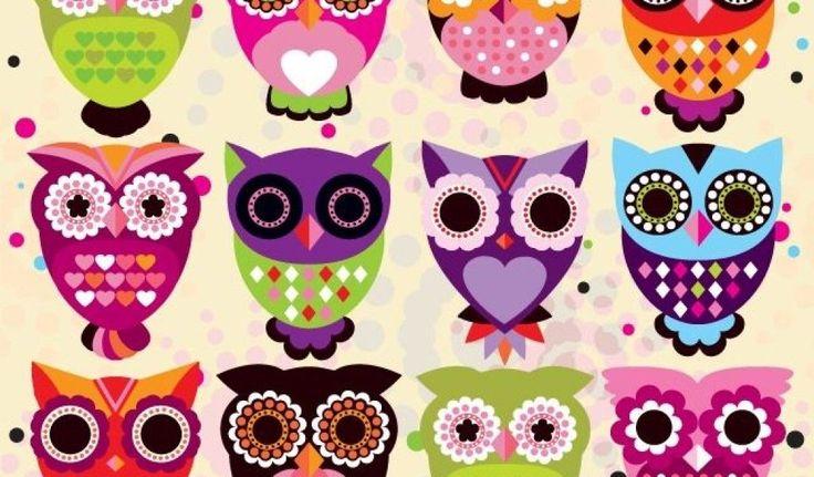 17 best ideas about owl wallpaper on pinterest