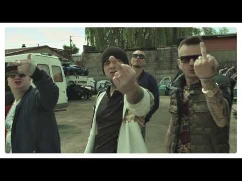 CLUB DOGO FT J-AX - SANGUE BLU - VIDEO UFFICIALE