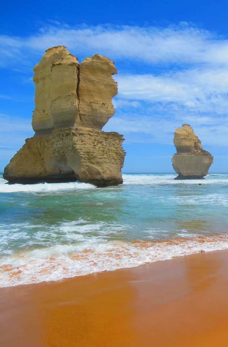 The Surf Coast of Victoria and its world famous beaches, makes it an incredible destination for an escape from the bustling heart of Melbourne. Click through for a list of things to do.