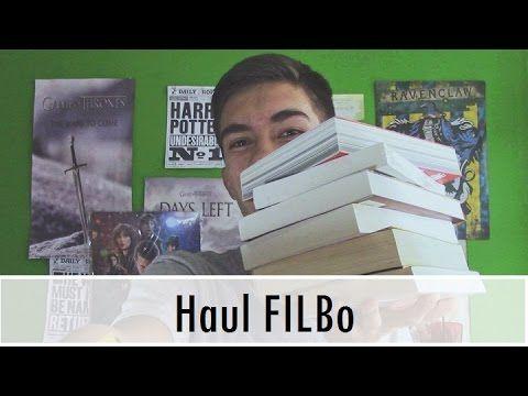 HAUL FILBO!