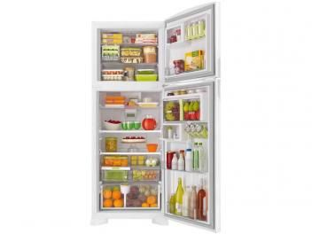 Geladeira/Refrigerador Consul Frost Free Duplex - 437L Bem Estar CRM55ABANA Branco