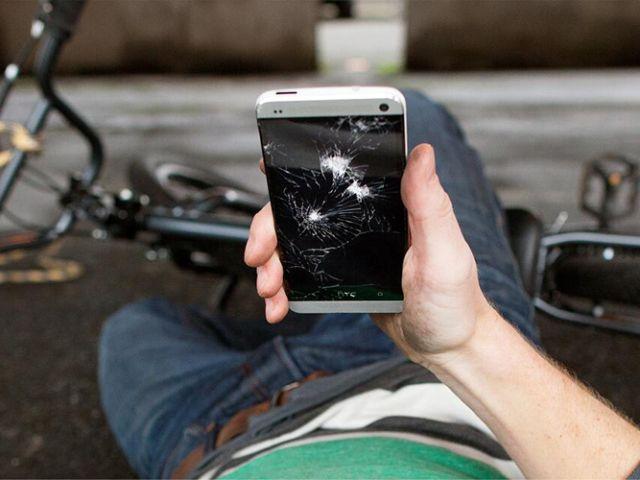 Recupera los archivos de tu smartphone aunque tenga la pantalla rota