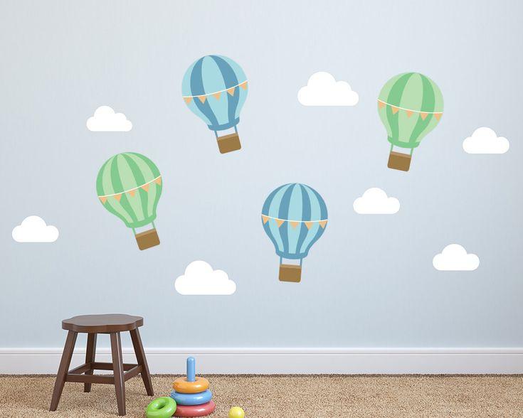Decorare la cameretta di un neonato ecco idee da cui for Decorare la stanza di un neonato