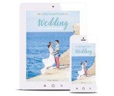 Checkliste Hochzeit am Strand