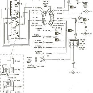 Image result for wiring diagram for 85 ramcharger heater ...