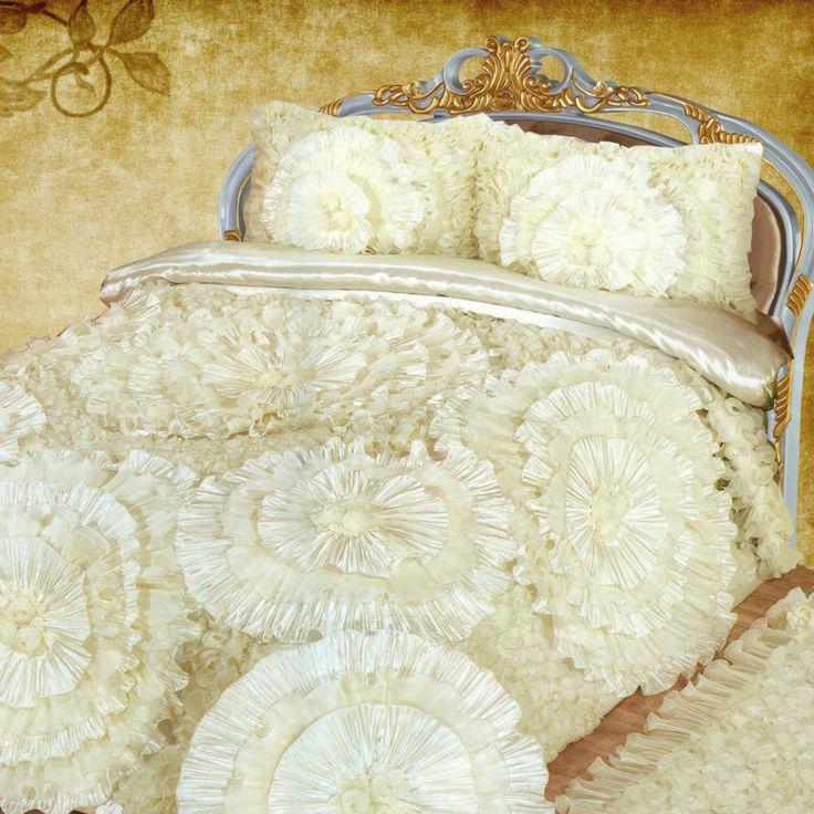 Matrimonio Bed Linen : Oltre fantastiche idee su biancheria da letto di lusso