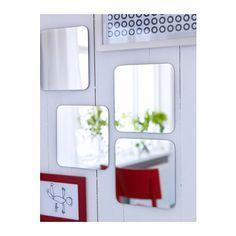 СОРЛИ Зеркало  - IKEA