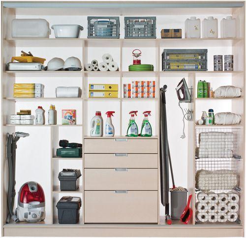 wnętrze szafy do przedpokoju - Szukaj w Google