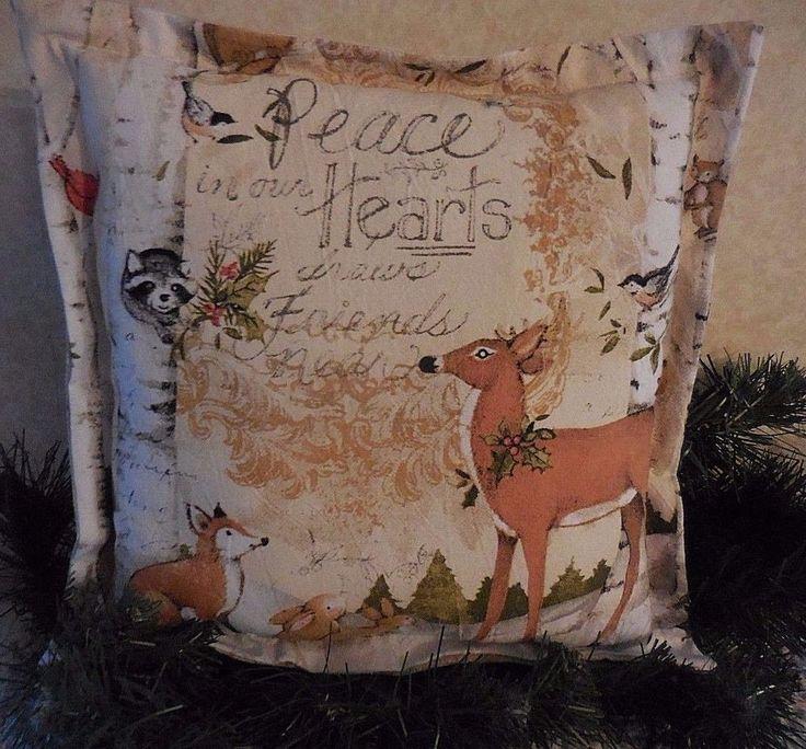 Tea Towels Pillow Talk: 25+ Unique Animal Pillows Ideas On Pinterest