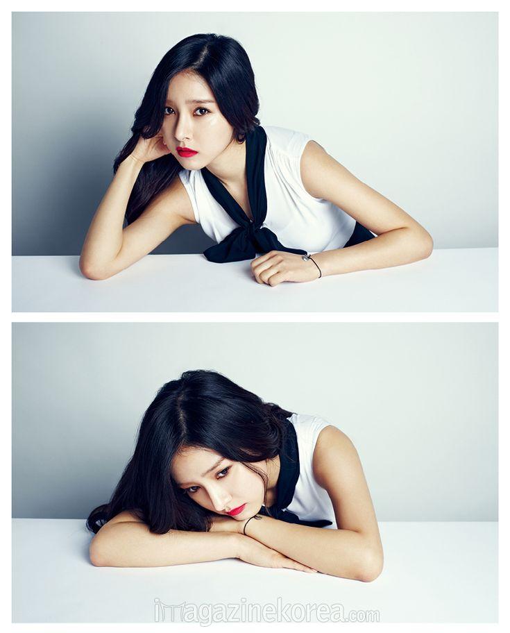 17 Best Images About Kim So Eun... On Pinterest