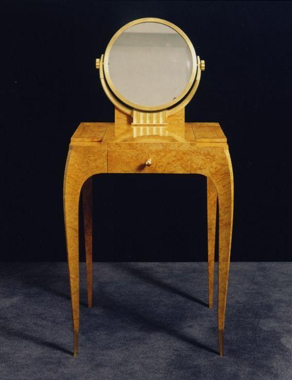 25 beste idee n over moderne kaptafel op pinterest make up kamers en kleine make up tafeltjes - Deco hoofdslaapkamer ...