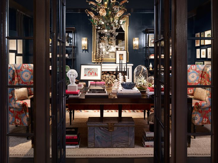 Jessica Lagrange Interiors Specializes In Luxury Interior Design Locally Chicago Nationally And Internationally With Work As Classic It Is Current