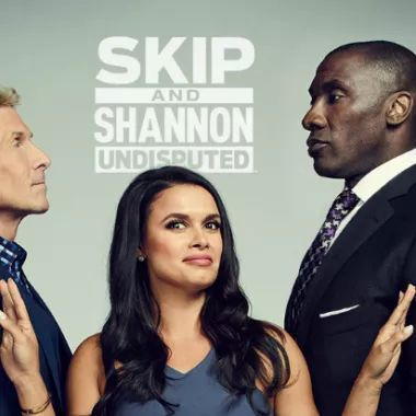 Skip Bayless' Fox Sports 1 Debut Drowned by 'First Take' in Overnight Ratings