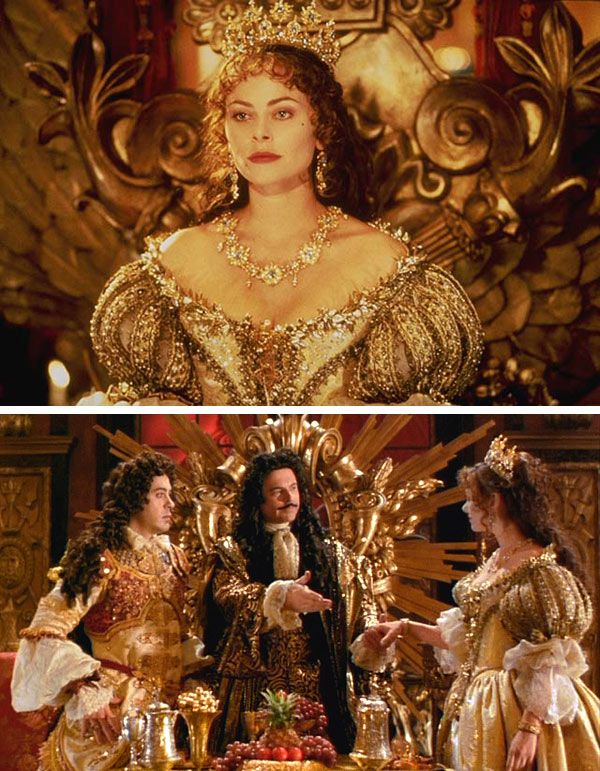 Restoration (1995) Starring: Polly Walker as Celia Clemence, Robert Downey, Jr. as Robert Merivel and Sam Neill as King Charles II. Merivel finds himself enjoying a life of pleasure and popularity at court, until the King informs him that he has arranged for Merivel to wed Celia, the King's favorite mistress.