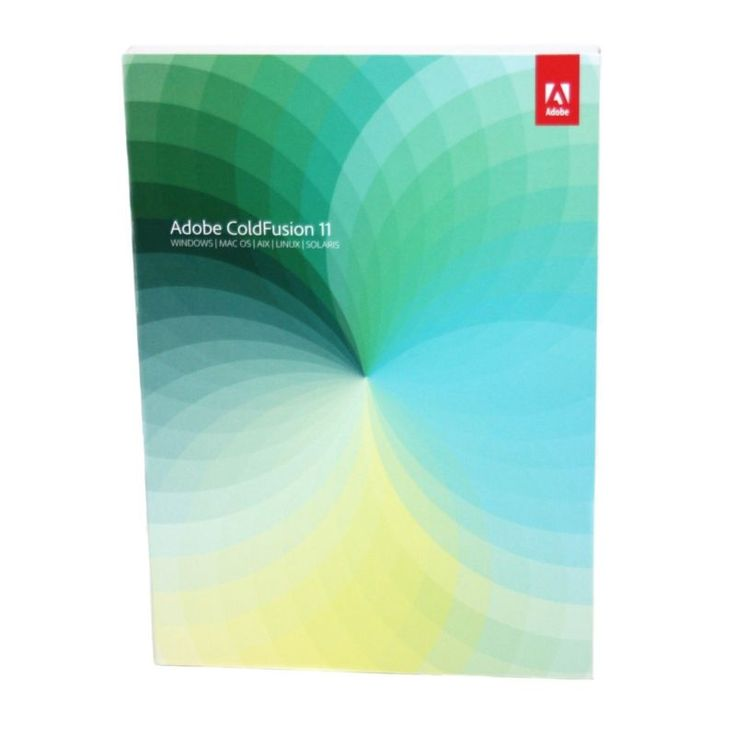ADOBE COLDFUSION 11 ENTERPRISE FOR WINDOWS MAC OS AIX LINUX & SOLARIS #ad