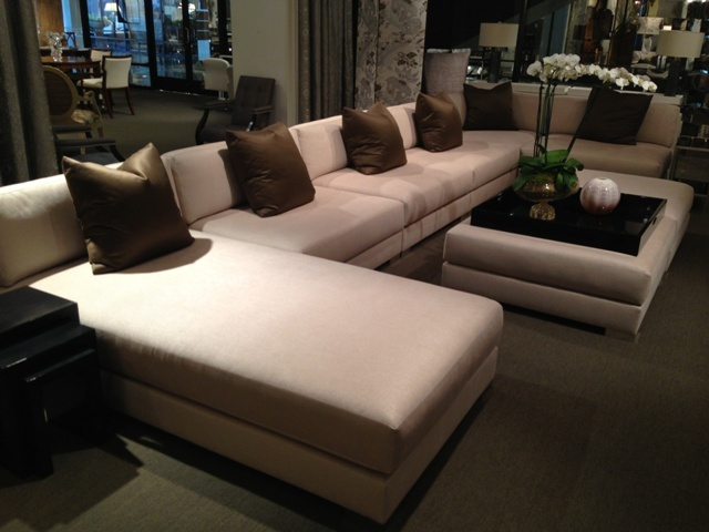 Donghia Sofa When You Have The Room