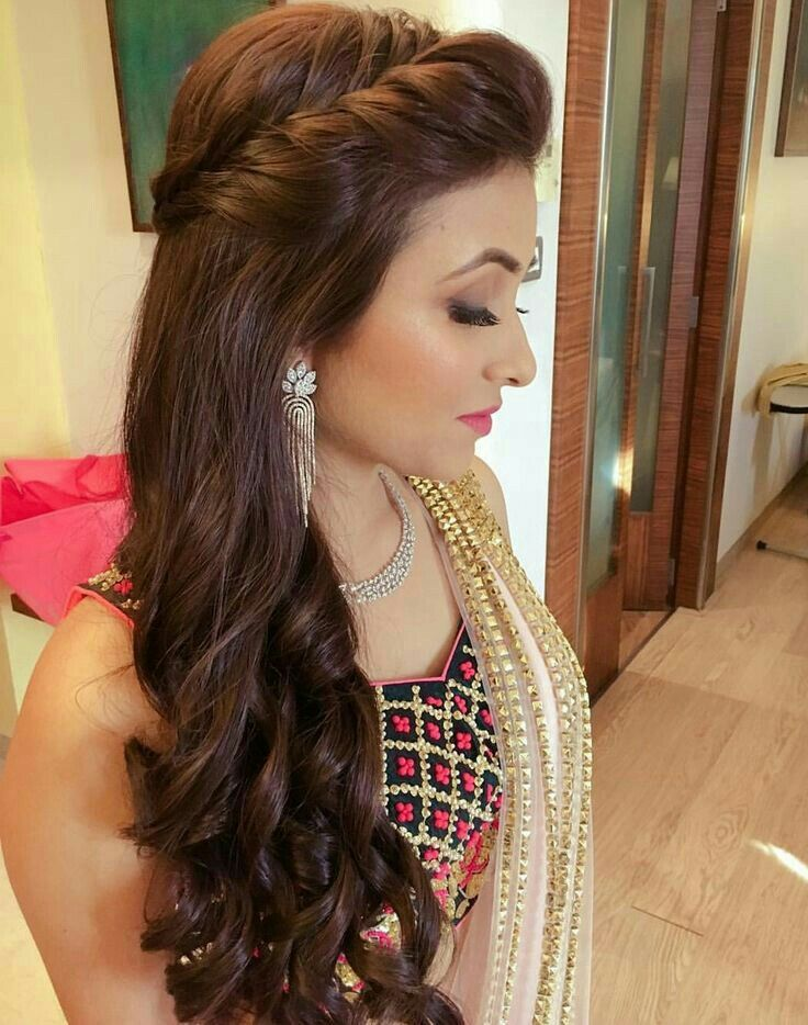 Pin By Katherine On Hairstyles Front Hair Styles Hair Styles Long Hair Styles