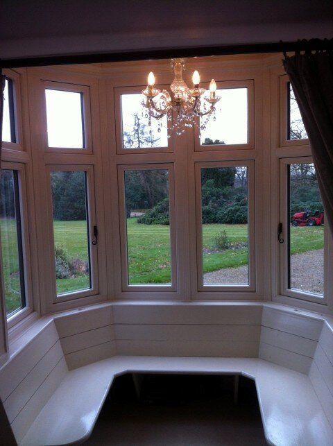 R9 Window Seat
