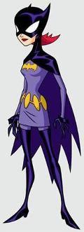 Batgirl, Oracle, Barbara Gordon: Awesome by any name.