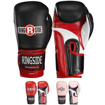 Bag Gloves IMF TECH™ 12oz (Jnr & Med) 14oz (Large)