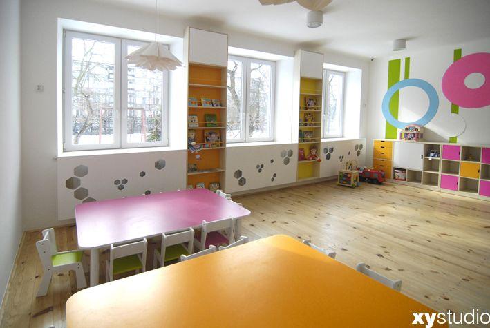 projekt wnętrz xystudio 2013 Grodzisk Mazowiecki
