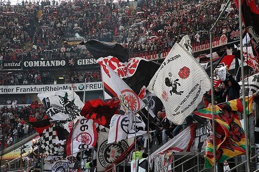 Sportfotos: Eintracht Frankfurt vs. SC Freiburg 30.09.2012 (4 von 144) - Frankfurter Neue Presse - Frankfurt