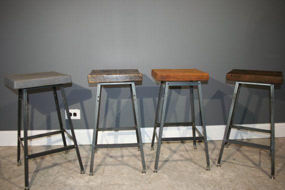 1000 Ideas About Modern Bar Stools On Pinterest Counter
