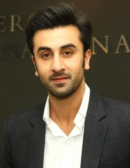 Ranbir, who is a big time soccer lover, showed his ...