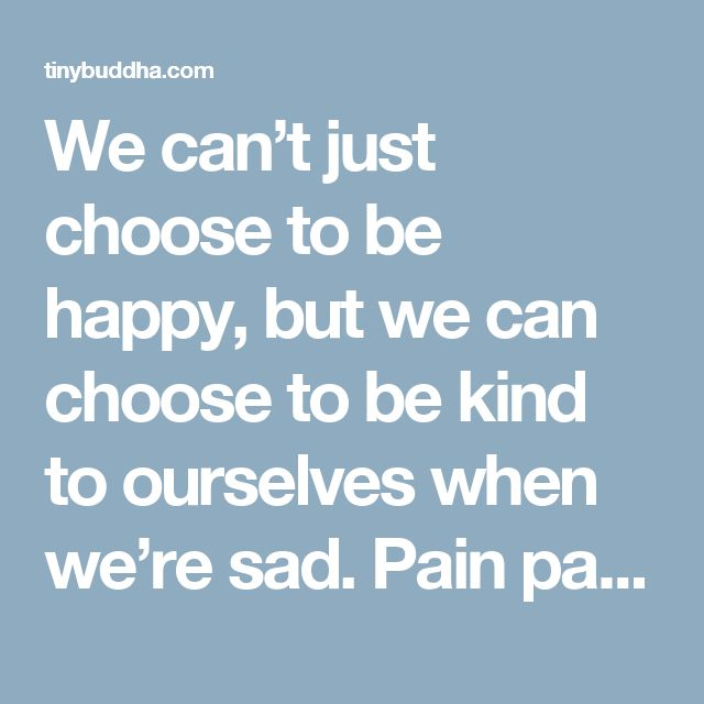 how we choose to be happy pdf