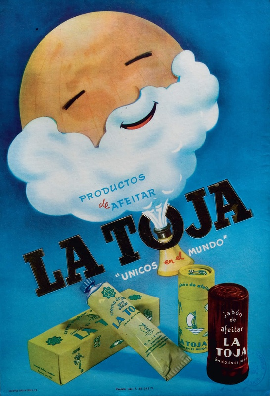 La Toja shaving soap stick formula contains Mineral Salts, caring ingredients and vitamins to provide you with essential care for even the most demanding and sensitive skin. This stick is perfect for travel. The waters of La Toja Springs are known for it's beneficial and proven dermatological properties. The mineral salts are extracted from the waters and its exclusive qualities are incorporated in to all of La Toja products. #shaving #skincare
