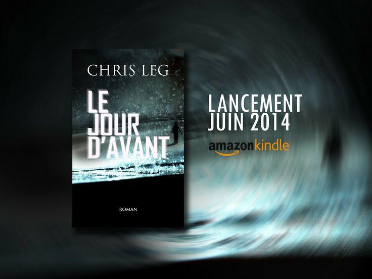 Dernier roman de ChrisLeg en vente sur Amazon Kindle
